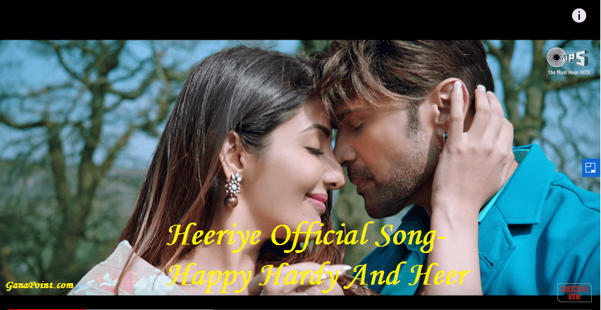 Heeriye - HHAH (2019)