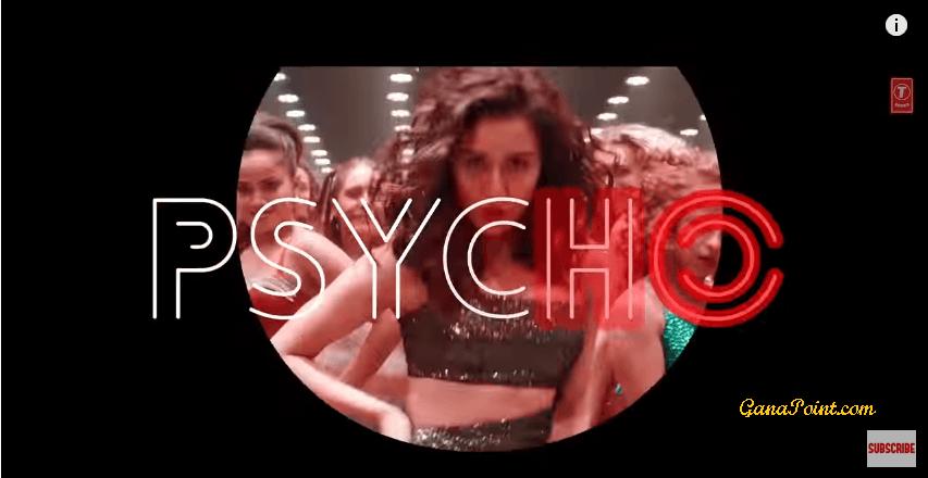 Psycho Saiyaan - Shaho