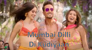 Mumbai Dilli Di Kudiyaan - Student of the year2