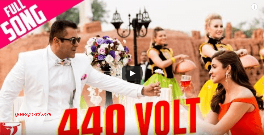 440 Volt - Sultan