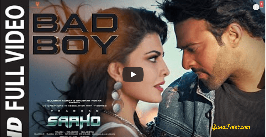 Bad Boy - Shaho