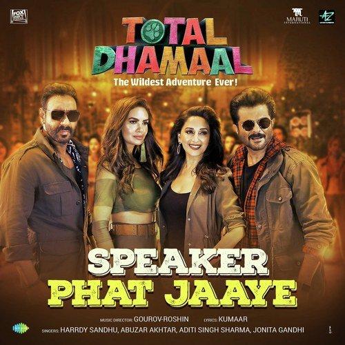 Speaker-Phat-Jaaye-Total-Dhamal2019