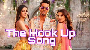 The Hook Up Song - Student of the year2