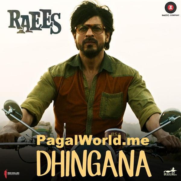Dhingana-Raees-Mika