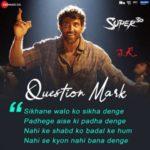 Question Mark - Super30