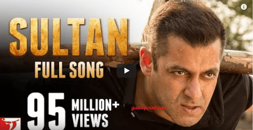 Sultan - Title Song