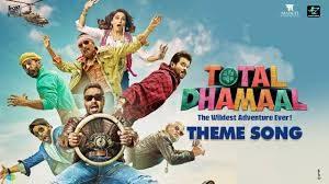 Theme-Song-Total-Dhamal2019