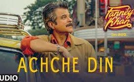 Achche Din Lyrics