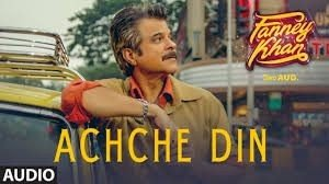 Achche Din Lyrics