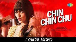 Chin-Chin-Chu-Lyrics