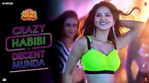 Crazy Habibi Vs Decent Munda Lyrics