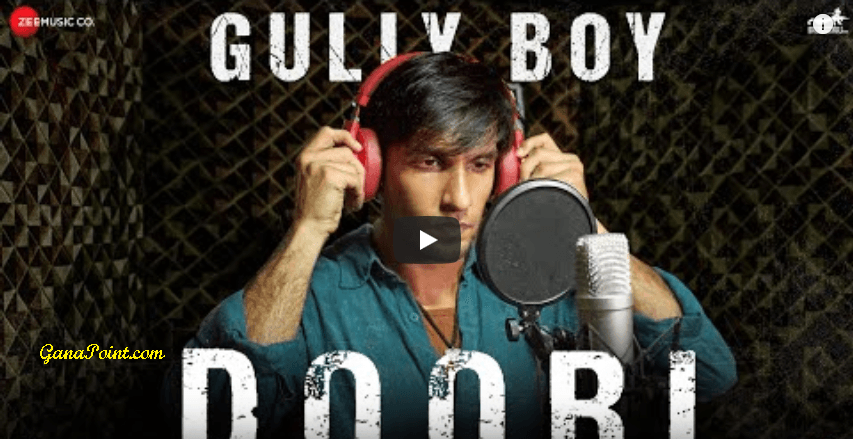 Doori - Gully Boy
