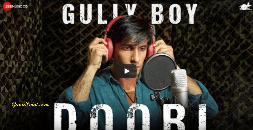 Doori - Gully Boy