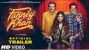 Fanney Khan movie