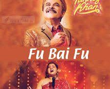 Fu Bai Fu Lyrics