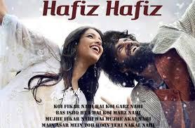 Hafiz Hafiz Lyrics 2018