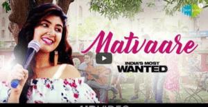Matvaare - Indias Most Wanted