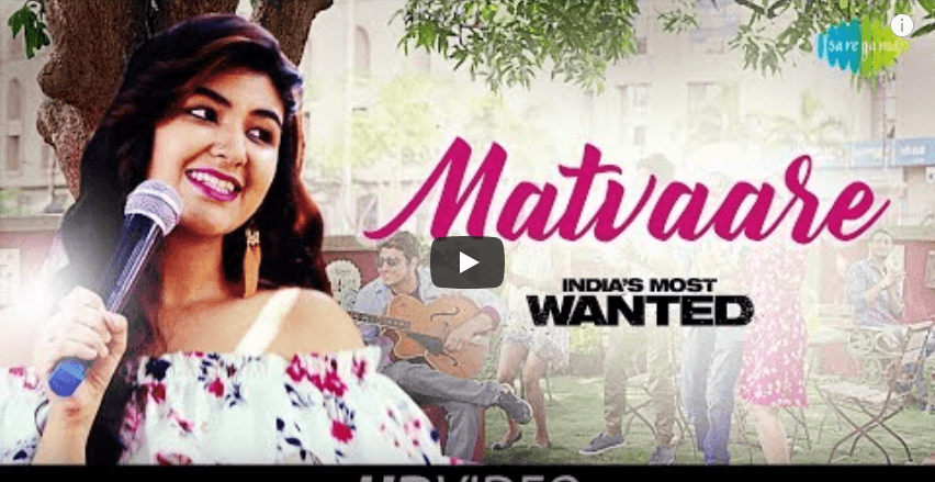 Matvaare - Indias Most Wanted