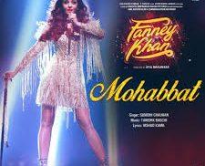 Mohabbat Lyrics