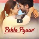Pehla Pyaar - Kabir Singh (2019)