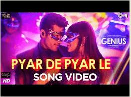 Pyar-Le-Pyar-De-Lyrics