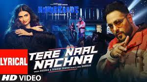 Tere Naal Nachna Lyrics