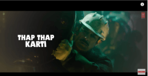 Thap-Thap-song bharat