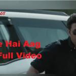 Tujhme hai Aag 2019 - Blank (2019)