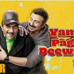 Yamla Pagla Deewana Phir Se movie