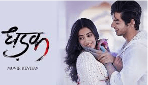 dhadak movie