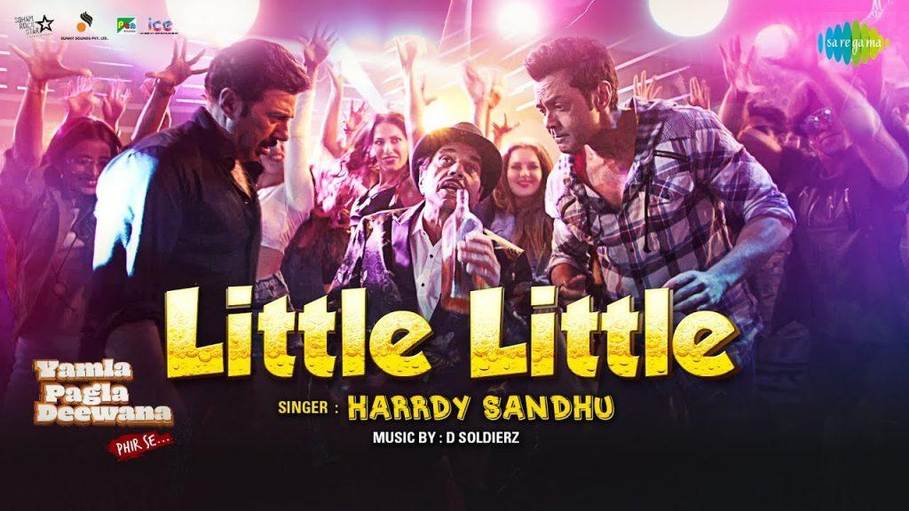 Little Little |Yamla Pagla Deewana Phir Se