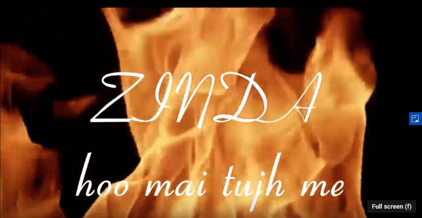 zinda hu -song bharat