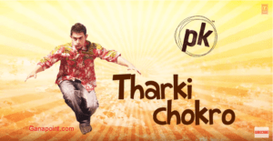 Tharki Chokro - PK