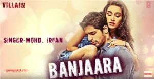 Banjaara - Ek Villain