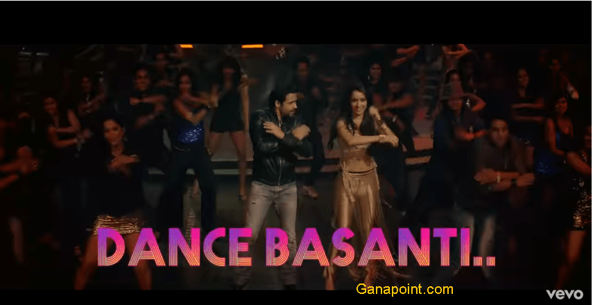 Dance Basanti - Ungali