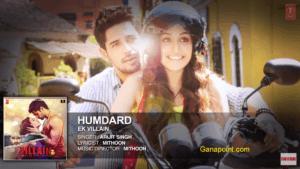 Hamdard (Ek Villain)