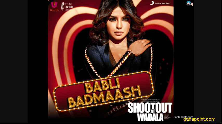 Babli-Shootout At Wadala