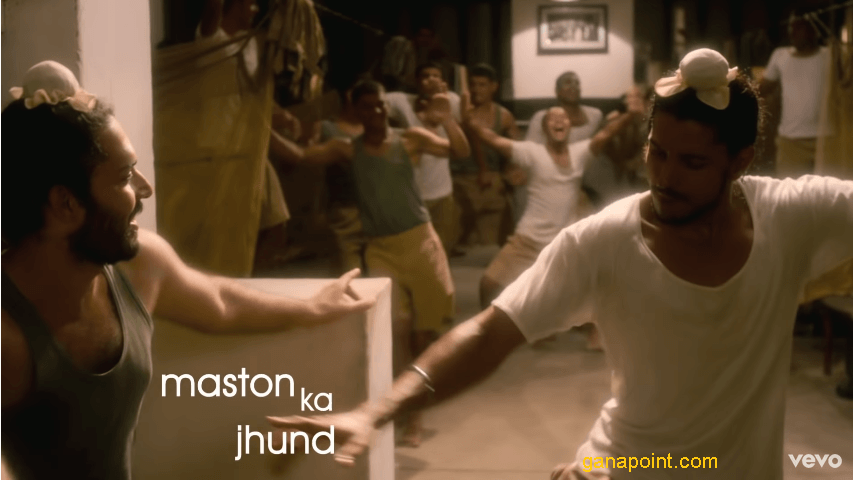 Maston Ka Jhund New Full Song Lyric