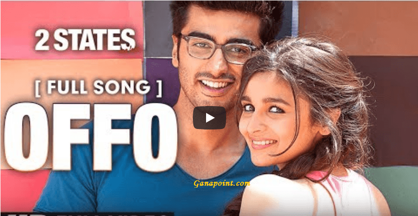 Offo - 2 States