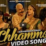 chhammo -housfull 4