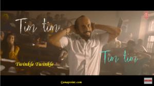 Twinkle Twinkle - Ujda Chaman