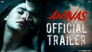 Amavas movie