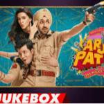 Arjun Patiala movie