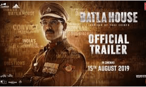 Batla house movie