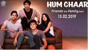 Hum Chaar 2019 movie