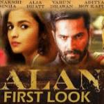 Kalank movie full song lyrics