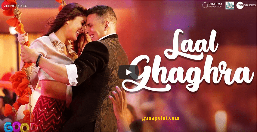 Laal Ghaghra lyrics,Laal Ghaghra lyrics-Good newwz