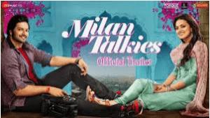 Milan Talkies movie