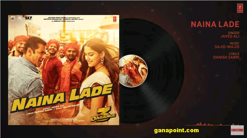 Naina Lade-Dabanggg 3