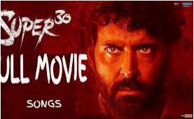super 30 movie imege